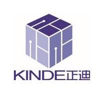 正迪logo