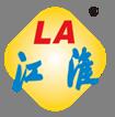 六安江淮电机厂logo