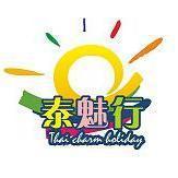 云南中商旅行社有限公司logo