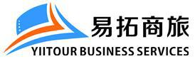 佳辉航空票务服务logo