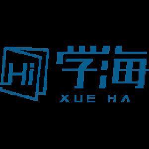 浙江学海教育科技有限公司logo