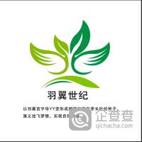 北京羽翼世纪科技有限公司logo