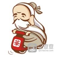 华佗驾到网络运营logo