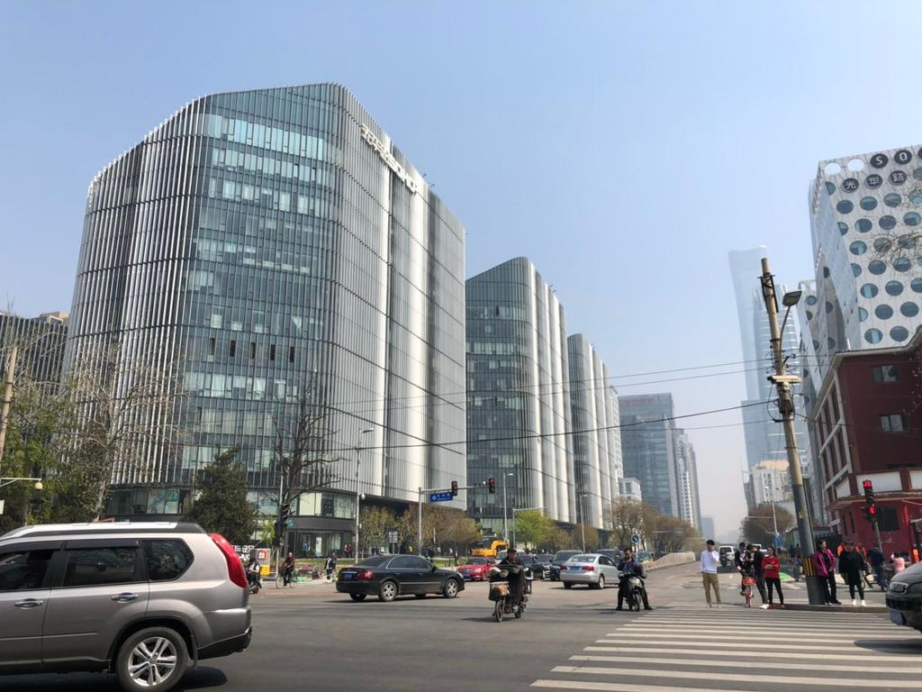 {云和恩墨(北京)信息技术有限公司 } 公司照片