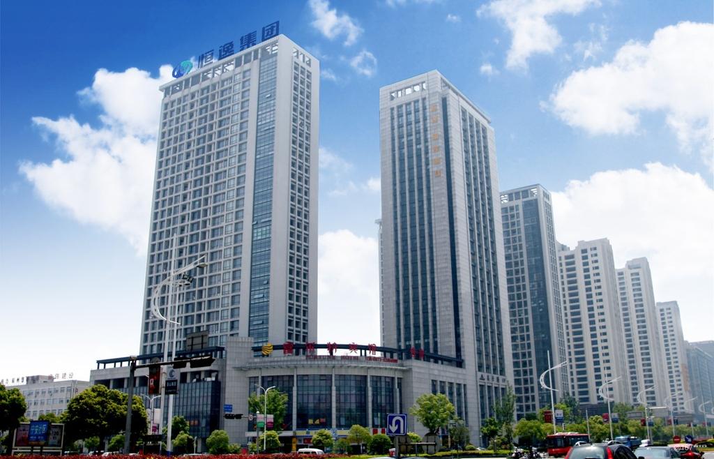 其它浙江恒逸集团有限公司办公环境-20190422