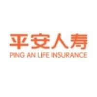 内蒙古乌兰浩特市中国平安保险公司logo