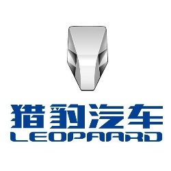 湖南猎豹汽车股份有限公司logo