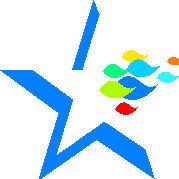 烟台蔚蓝海岸地产顾问有限公司logo