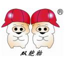 柳州双胞胎饲料有限公司logo