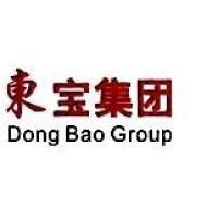 上海东宝生物医药有限公司logo