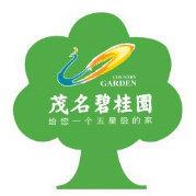 茂名碧桂园logo