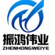 北京振鸿伟业科技有限公司logo