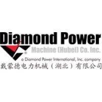 戴蒙德电力机械logo