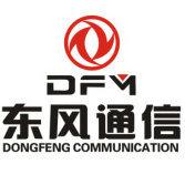 东风通信技术有限公司logo