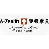 青岛亚振家居设计有限公司logo