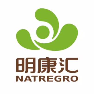 明康汇生态农业集团有限公司logo