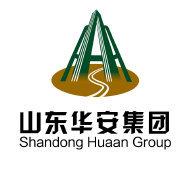 山东华安集团有限公司logo