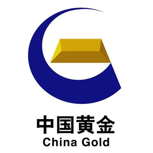 中原黄金冶炼厂logo