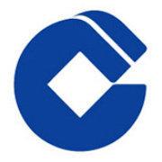 建行广东分行logo