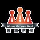上海冠赢企业管理有限公司logo