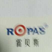 浙江雷贝斯散热器有限公司logo