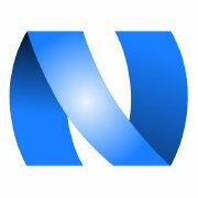 北方夜视科技logo