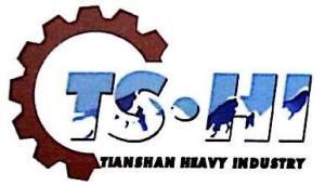 常州天山重工机械logo