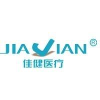 无锡佳健医疗器械logo