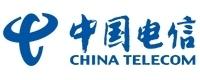 中国电信陕西省分公司logo