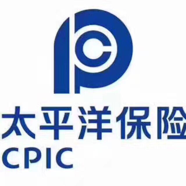 宁波太平洋人寿保险logo