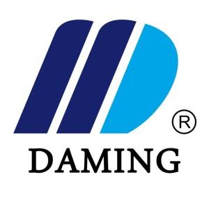 大明电子有限公司logo