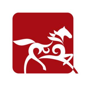 金丰房地产开发logo