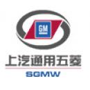 柳州上汽通用五菱logo