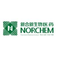 湖南新合新生物医药有限公司logo