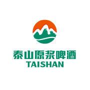 山东泰山啤酒有限公司logo