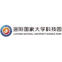 洛阳大学科技园发展有限公司logo