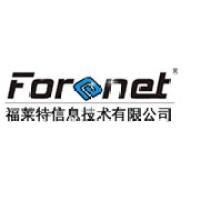 湖南福莱特信息技术有限公司logo