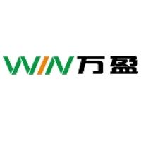 佛山万盈化妆品有限公司logo