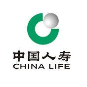 中国人寿保险成都高新公司logo
