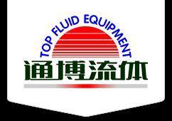 丹东通博流体设备有限公司logo