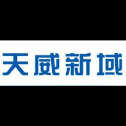 保定天威新域科技发展有限公司logo