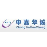 北京中嘉华诚网络安全技术有限公司logo