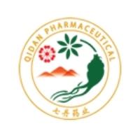 云南文山七丹药业有限公司logo