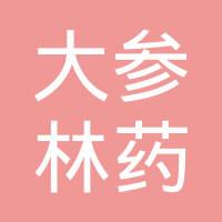 广州市大参林药业有限公司logo