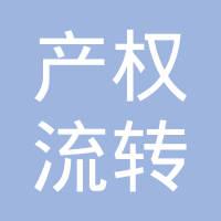成都市农村产权流转融资担保股份有限公司logo