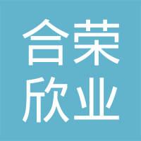 北京合荣欣业信息技术有限公司logo