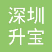 深圳市升宝国际货运代理有限公司logo