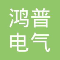 青岛鸿普电气科技有限公司logo