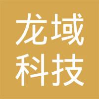 河南龙域科技发展有限公司logo