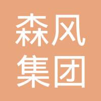 盐城森风汽车城logo